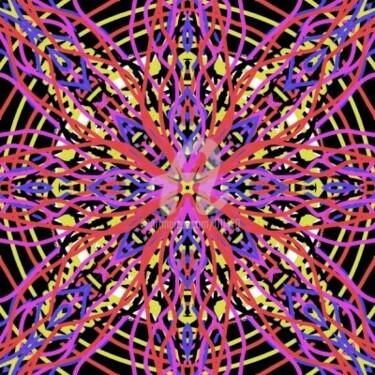 Simetria en negro